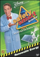 Smart Science With Bill Nye The Science Guy: Renewable Energy