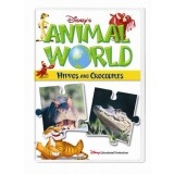 Disney Animal World: Hippos And Crocodiles