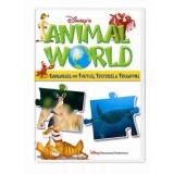 Disney Animal World: Kangaroos And Tortoises, Turtles & Terrapins