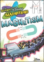 The Science Of Disney Imagineering: Magnetism