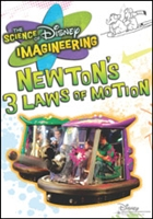 The Science Of Disney Imagineering: Newton'S Three Laws Of Motion