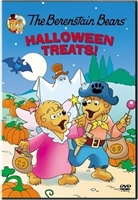 Berenstain Bears: Halloween Treats (Full Screen)