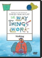 The Way Things Work: Sinking