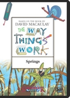 The Way Things Work: Springs