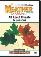 Weather For Children: All About Climate & Seasons