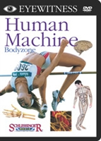Eyewitness DVD Series: Human Machine