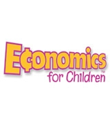Economics For Children 4 DVD Set
