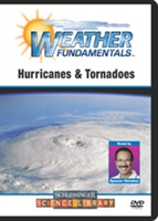 Weather Fundamentals: Hurricanes & Tornadoes