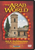 Arab World: Art & Architecture (#CE4175)