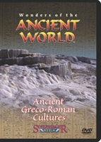 Wonders Of The Ancient World: Ancient Greco-Roman Cultures