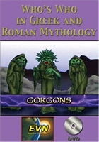 Who's Who In Greek And Roman Mythology