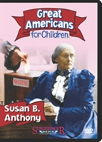 Great Americans for Children: Susan B. Anthony