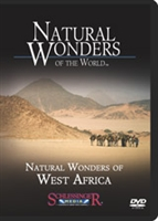 Natural Wonders of the World: Natural Wonders of West Africa