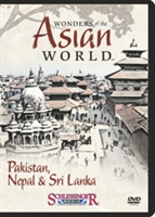 Wonders of the Asian World: Pakistan, Nepal & Sri Lanka