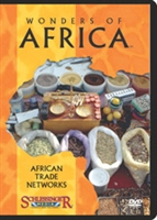 Wonders of Africa: African Trade Networks