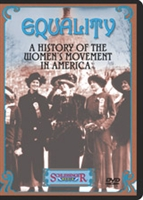 Equality: A History of the Women's Movement in America