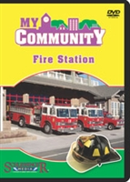 My Community: Fire Station