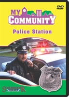 My Community: Police Station