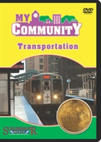 My Community: Transportation