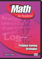 Math for Students: Problem-Solving Strategies