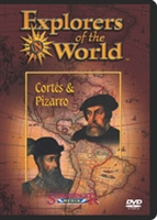 Explorers of the World: Cortes & Pizarro