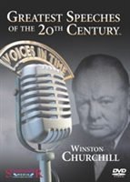 Greatest Speeches of the 20th Century: Winston Churchill
