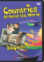 Countries Around the World: Belgium