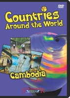 Countries Around the World: Cambodia