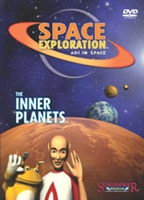 Space Exploration: Adi in Space: Inner Planets