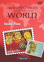 Animated Tales of the World: Ireland: Fionn