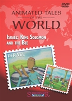 Animated Tales of the World: Israel: King Solomon and the Bee