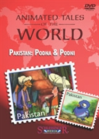 Animated Tales of the World: Pakistan: Podna & Podni
