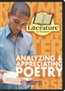 Literature for Students: Analyzing & Appreciating Poetry