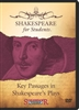 Shakespeare for Students: Key Passages in Shakespeare's Plays