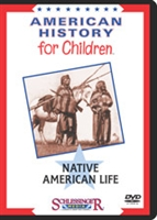 American History for Children: Native American Life