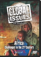 Global Issues for Students: Africa: Challenges in the 21st Century