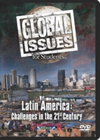 Global Issues for Students: Latin America: Challenges in the 21st Century