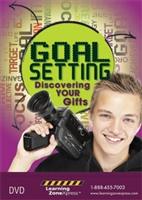 Goal Setting Discovering Your Gifts