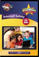 Starshine Workshop Internet Safety for Kids