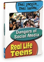 Real Life Teens Dangers of Social Media