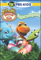 Dinosaur Train: Eggstravaganza