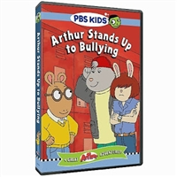 Arthur Stands up to Bullying (Widescreen)