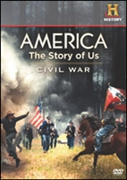 America: The Story of Us - Civil War (Widescreen)