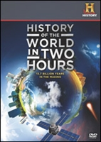 History of the World in Two Hours (Widescreen)