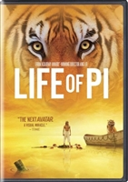Life of Pi (Widescreen)