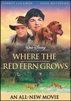 Where the Red Fern Grows '03 (Full Screen/Widescreen)