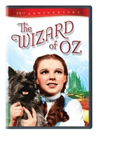 Wizard of Oz 75th Anniversary Edition