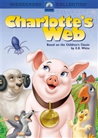 Charlotte's Web '72 Widescreen Version
