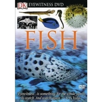 Eyewitness DVD Fish
