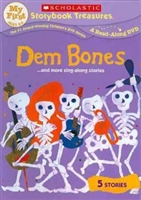 Dem Bones and More Sing-Along Stories